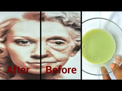 REMOVE WRINKLES SKIN APPLY THIS POWERFUL WRINKLE TREATMENT THE RESULT IS AMAZING