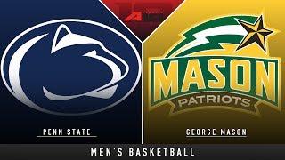 Penn State vs George Mason Hype Video   Stadium