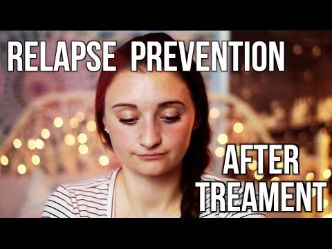 How To Prevent Relapse & Maintain Recovery After Treatment