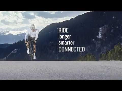Garmin Edge 1030: Ride with Confidence