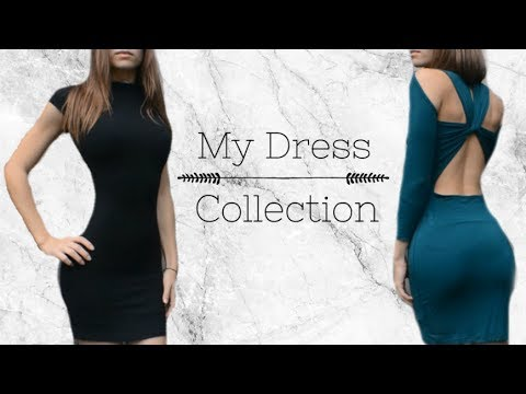 My Dress Collection