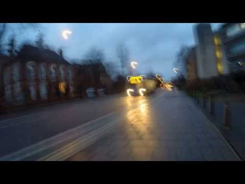 Walk with me around Oxford City and Oxford University.