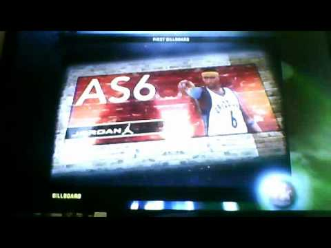 Nba2k11 My Player How To Get An Endorsement From Jordan in 7 Games
