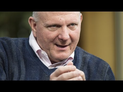 How to Pass an Interview, According to Ex-Microsoft CEO Steve Ballmer