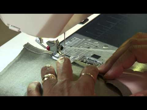 How To Make a Perfect Shirt Tail Hem with Pam Howard from The Classic Tailored Shirt