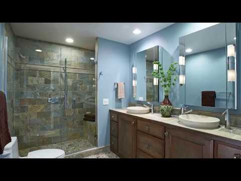 Modern Bathroom Vanity Lighting Ideas