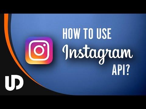 How to do Instagram API? Leider nicht so leicht wie man denkt... [Tutorial]