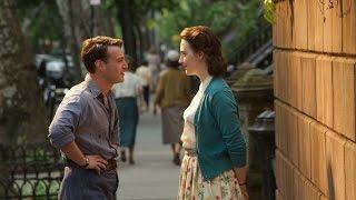BROOKLYN: Behind the Scenes with Saoirse Ronan