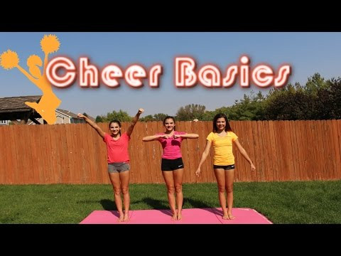Cheer Basics