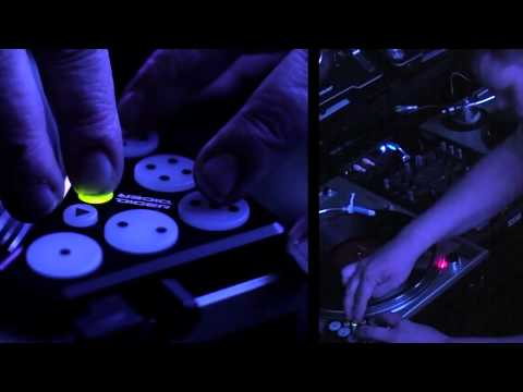 Novation Dicer Cue Point & Looping Controller Overview | Full Compass