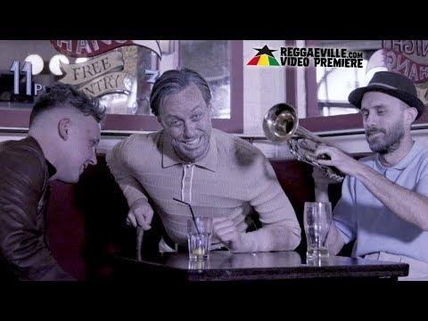 The Nextmen vs. Gentleman's Dub Club feat. Gardna - Rudeboy [Official Video 2018]