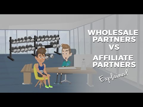 Wholesale Partner vs Affiliate: Which is for me?