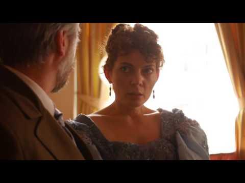 Hedda Gabler Act 2, Scene 3