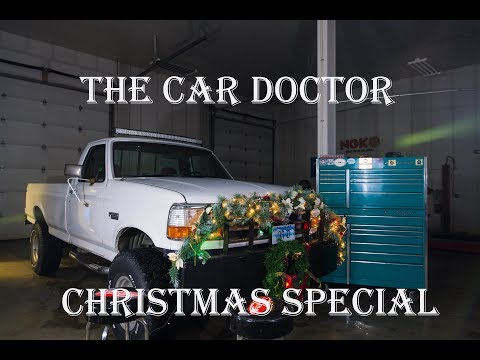 Christmas Special - Ford F-350 460 Engine Rebuild