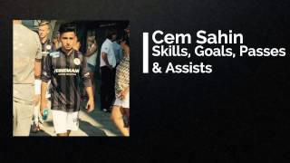 Cem Sahin Skills&goals