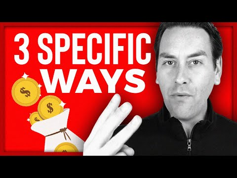 Three Ways to Make Money in Real Estate Investing