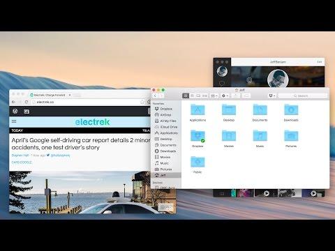 How-To: Hide the menu bar on Mac OS X