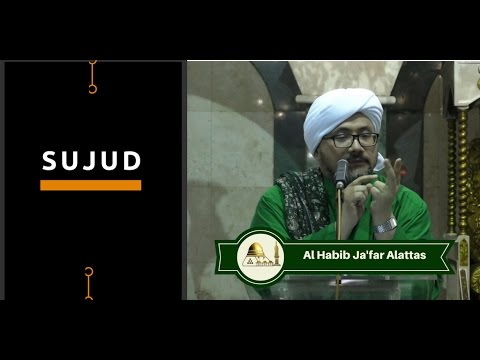 Majelis Rasulullah SAW - Al Habib Ja'far bin Muhammad Bagir Al Attas, 16-01-2017