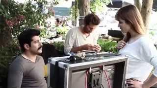Pepsi Ramazan Filmi Kamera Arkası-Özçivit Burak