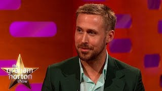 Ryan Gosling Is NOT A Good Pilot | The Graham Norton Show