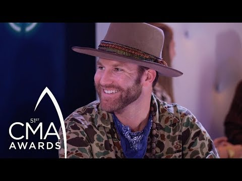 Drake White | 51st CMA Awards Radio Remote | CMA