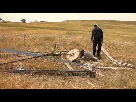Property rights and the pipeline