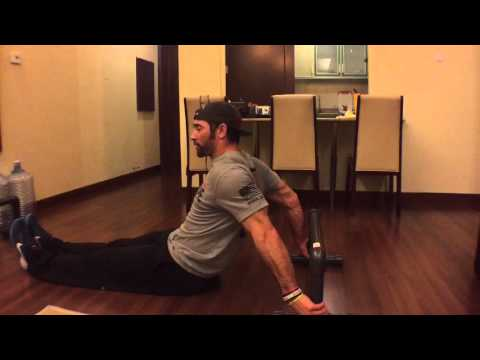 Improve Shoulder Extension | WODdoc | P365 | Episode 608