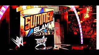 HUGE WWE STAR RETURNING TO FACE Jinder Mahal SUMMERSLAM 2017 WWE Championship Match