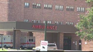 Orangeburg Hospital CEO discusses