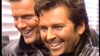 """Modern Talking. The Making of """"China in Her Eyes"""""""