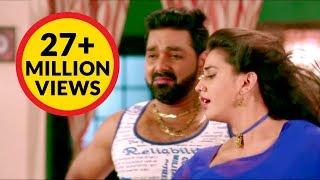 सुपरहिट गाना 2017 - Pawan Singh - तनी फेरे दी करवटिया - Superhit Film (SATYA) - Bhojpuri Hot Songs