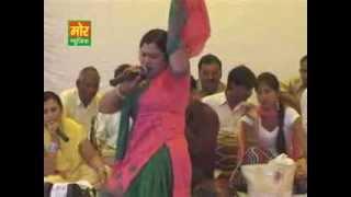 Babaji Bholi Bhali Shan || Manju Sharma ki hit ragni || Mor music