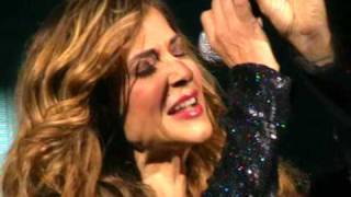 Anna Vissi - Μέτρα | The Fabulous Show