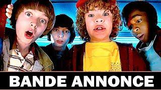 Stranger Things SAISON 2 Bande Annonce OFFICIELLE