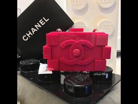 b8bc6a442c7c4d Louis Vuitton Trunk eclipse case - Chanel Lego Bag Iphone Case