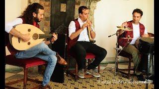 Trio Nur I Traditional Palestinian Music I Amer Shanati