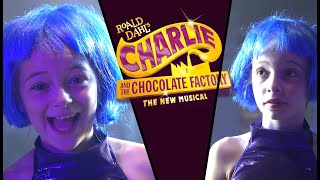 JUICY! Charlie and the Chocolate Factory | Spirit YPC Cover