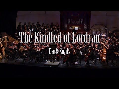 The Kindled of Lordran