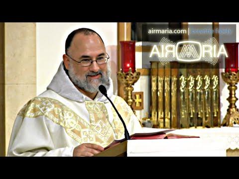 Childlike Humility, Kingdom's Key - May 26 - Homily - Fr Alan