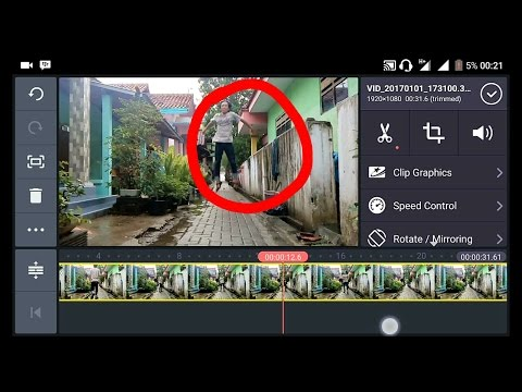 Xxx Mp4 Tutorial KineMaster Fly Like Superman Man Of Steel Flight Effect On Android 3gp Sex