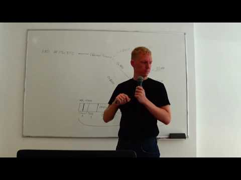 Write your own Operating System A03: Internet Protocol (IPv4)