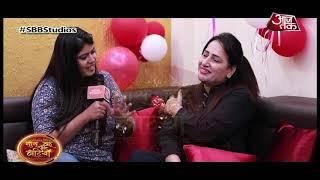 Mahira Sharma's Mom SUPPORTS Siddharth Shukla in Bigg Boss 13