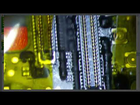 iPhone 7+ LCD/Digitizer Connector Repair