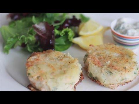 How To Make Homemade Salmon Fishcakes