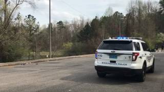 Senior Skip Day gunfire in Birmingham Park
