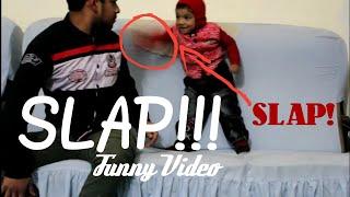 Desi Dad VS Small Baby Punjabi Fighting Funny Clip   Shykh Abdullah
