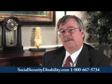 New Jersey  Win SSD / SSI Case  Social Security Attorney - Evesham, NJ - Disability Income