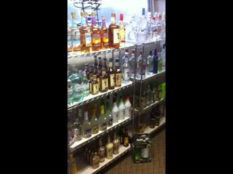 Liquor Inventory to be sold by sealed bid. Bids due by April 15th, 2011