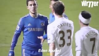Top 10 cầu thủ đánh nhau với fan