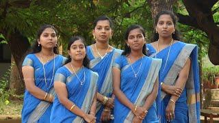 சங்கீதம் 150 | தமிழ் கிறிஸ்தவ பாடல் | கதம்பம் |  Women